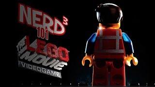 Nerd³ 101 -  The Lego Movie Videogame