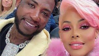 The Real Reason Gucci Mane Fell in Love With Keyshia Ka'oir