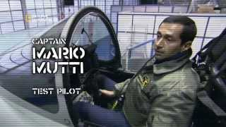 Megafactorias - Caza  Eurofighter  - Como se fabrica