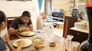 Indian Vlogger Soumali || A Day Before Trip 2018