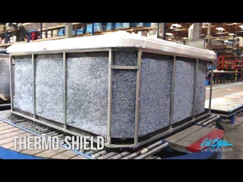 Cal Spas - PATIO™ Spas - Product Video
