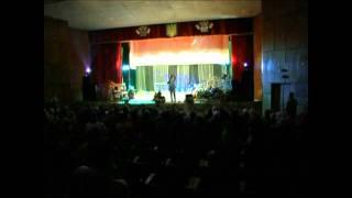 Олег Майовський - Ісус Бог України (Стебник)