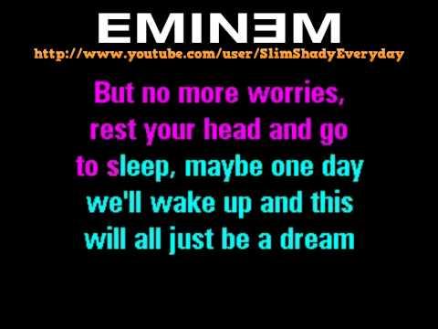 Baixar [HD] Eminem - Mockingbird Karaoke