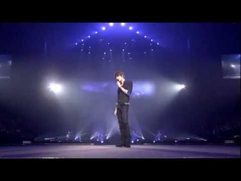 [DVD cut] KIM JAEJOONG - 11.僕のそばに (Boku No Soba Ni)