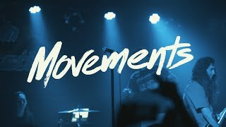 Movements (full set) @ Chain Reaction
