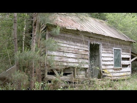 screenshot of youtube video titled Slave Cabin | Expeditions Shorts (small thumbnail)