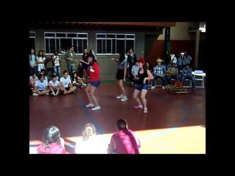 Baixar Mc Beyonce vs Mc Paulinha- Gincana ENSA 2013
