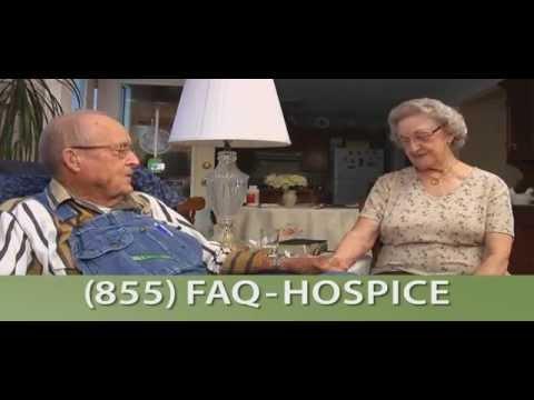 Hospice Hotline :15