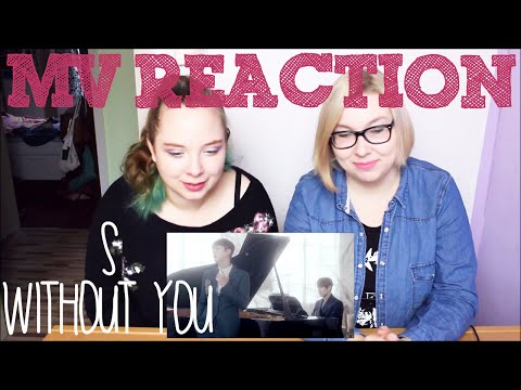 [MV Reaction] S Without You 에스 하고 싶은 거 다