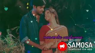 Pawan Kalyan best  Love song whatsapp status
