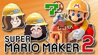 Super Mario Maker 2 - 7 - Arin's Release