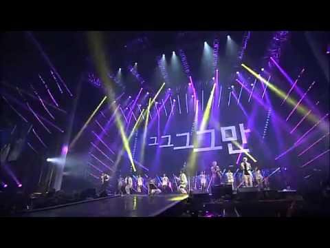 SHINHWA 15th Anniversary Concert - STAY