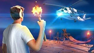 Denis Sucks At Raft - FINALE