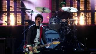 Green Day When I Come Around (Live 2015)