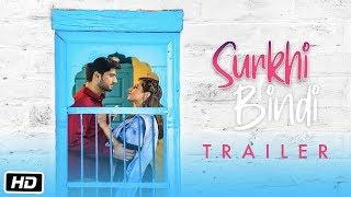 Surkhi Bindi 2019 Movie Trailer – Gurnam – Sargun