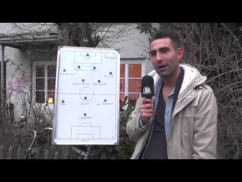 Die Traumelf von Nuri Emini (Spielertrainer TSV Eppendorf Groß-Borstel 08) | ELBKICK.TV