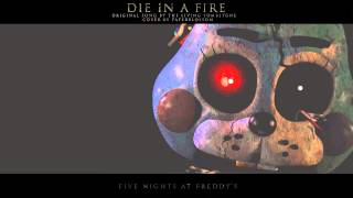 Five Nights at Freddy's • Die in a fire [PB★Cover]