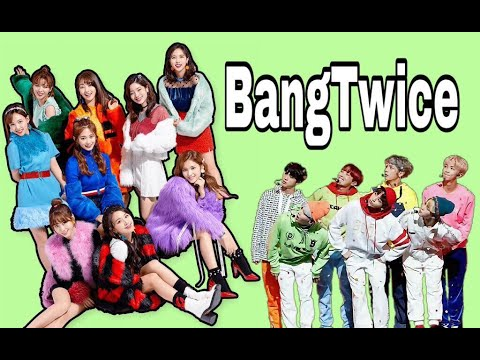BangTwice Moments