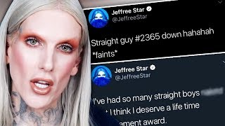 Jeffree Star Is A Hypocrite