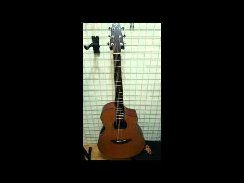 江美琪 - 雙手的溫柔 arranged by 張斯綸 Alan