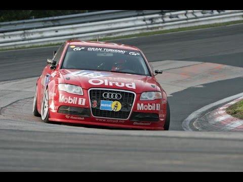 24 timers Nürburgring 2007