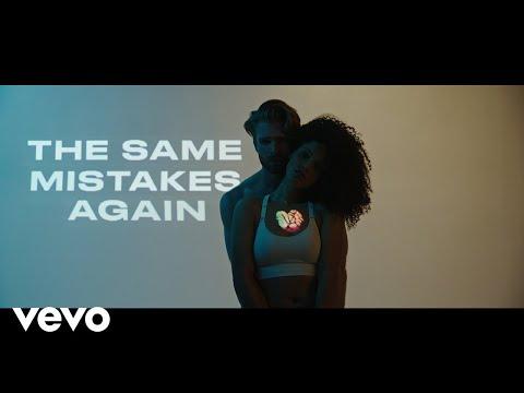 Jonas Blue, Paloma Faith - Mistakes (Lyric Video)