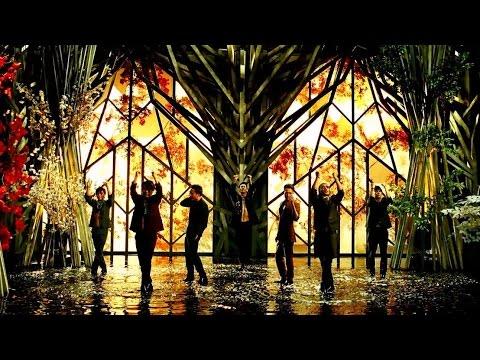 三代目 J Soul Brothers from EXILE TRIBE / 「C.O.S.M.O.S. ~秋桜~」Music Video