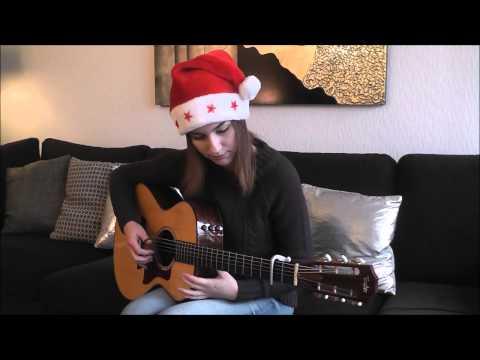 (Christmas Carol) We Wish You A Merry Christmas - Gabriella Quevedo