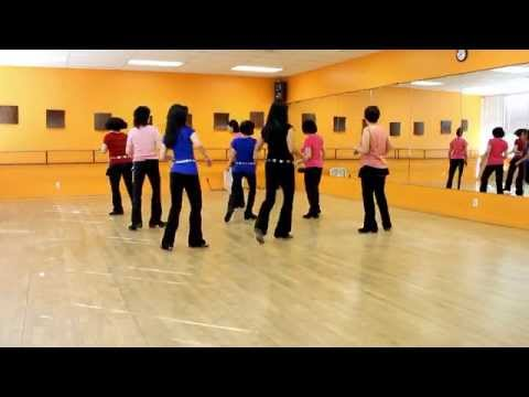 One More Day - Line Dance (Dance & Teach in English & 中文)