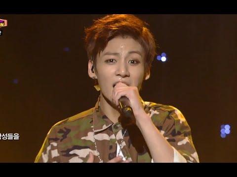 BTS - Attack on Bangtan , 방탄소년단 - 진격의 방탄, Show Champion 20131106