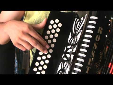 El buen ejemplo completa instrucional tutorial en acordeon