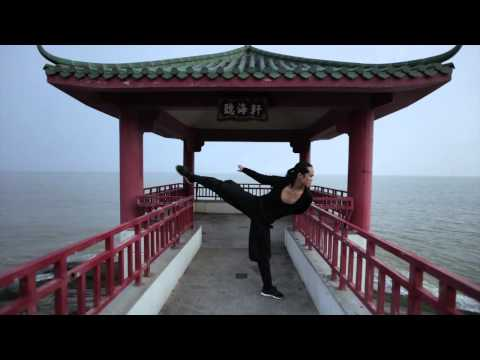 Olimilch - Hope (dance performance by Lionel Hun)