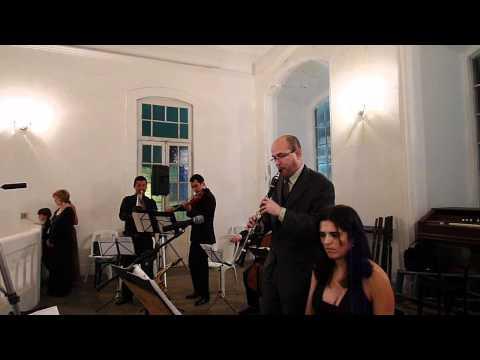 Ária da 4ª Corda e Sinfonia da Cantata 156