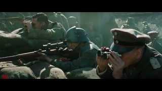 Beneath Hill 60 - Sniper Scene