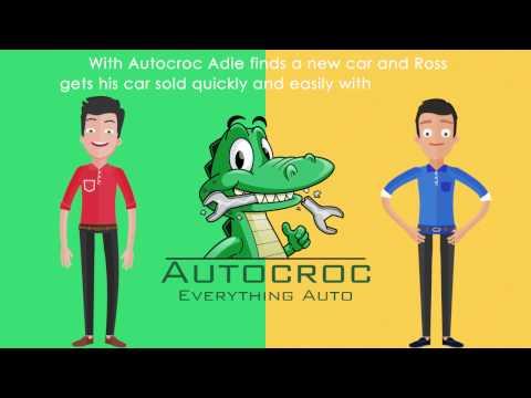 AUTOCROC - Everything Auto