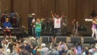 Sergio Mendes - Mas Que Nada - Live In San Francisco, Stern Grove Festival 2014
