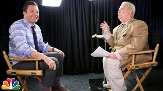 /talk of the town with jiminy glick and jimmy fallon
