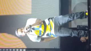 Ludacris light night club Vegas march 2016