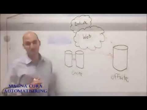 MC: NETGEAR ReadyDATA Replicate for Simple Disaster Recovery