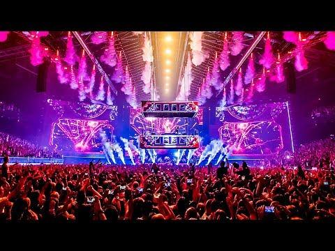 Dimitri Vegas & Like Mike - Bringing The Madness 2017