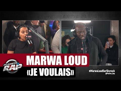 [EXCLU] Marwa Loud