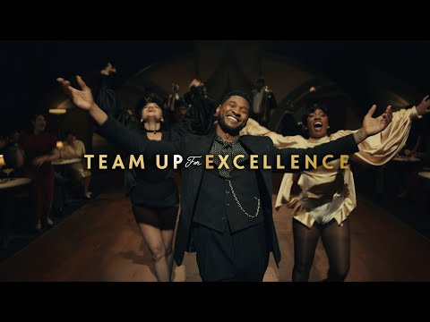 Rémy Martin And Usher Team Up To Celebrate Two Cultures Of...