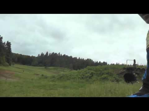 Video pozvánka Hraň-Sirník 1.6.2014 V+S Welding
