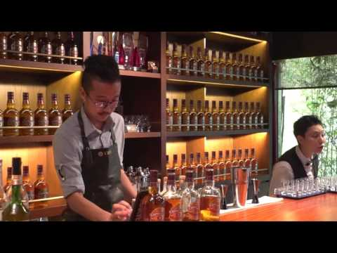 Chivas Masters HK 2017: Meet the Masters with Dave Lam