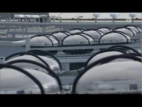 Reportaje Marine Instruments - Reporteiros (TVG)
