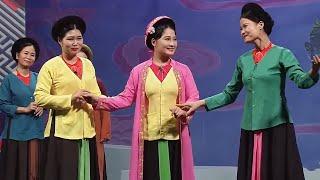 Vở Chèo Việt Nam Hay Nhất Từ Trước Đến Nay | QUẢ CAU VÀNG - Đoàn nghệ thuật Vĩnh Phúc