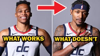 The Truth About the Russell Westbrook, Bradley Beal Wizards NBA Duo