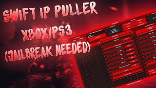 Ip Puller Xbox