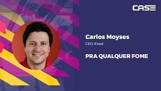 Carlos Moyses - Pra qualquer fome