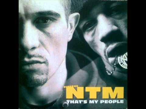 Suprême NTM - That's My People (Instrumental)